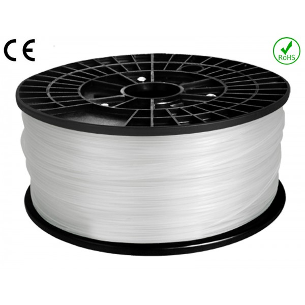 Filament abs imprimante 3d blanc filament imprimante 3d - Filament imprimante 3d ...
