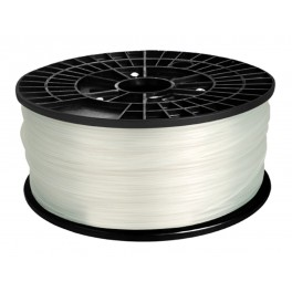 Filament PLA imprimante 3D  NATUREL 3mm