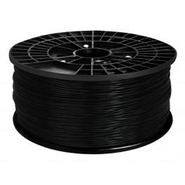 Filament PLA imprimante 3D  NOIR 1.75mm