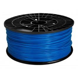 Fil - Filament PLA imprimante 3D  BLEU FONCE 1.75mm 1KG